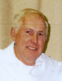 Harry Rarick, Jr.